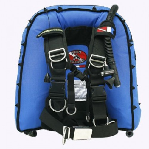 DIVE SYSTEM Fly Tech BCD