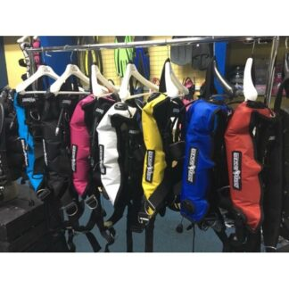 Buoyancy Compensator Devices